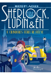 Sherlock, Lupin és én 15. /A cilinderes férfi rejtélye