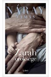 Zarah öröksége (új kiadás) /Puha