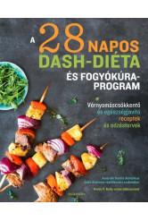 A 28 napos DASH-diéta és fogyókúraprogram