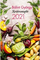 Kertésznapló 2021