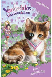 Varázslatos állatbirodalom (extra kiadás) - Kitti győzni fog!