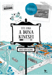 A Duna kincsei - Mesélő zsebkönyvek