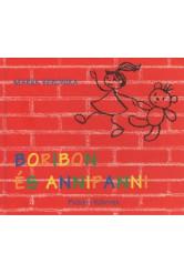 Boribon és Annipanni (10. kiadás)