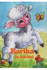 Barika és barátai /Leporelló