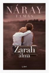 Zarah álma (puha)(2. kiadás)