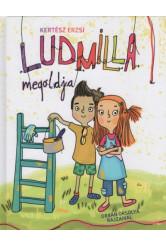 Ludmilla megoldja (2. kiadás)