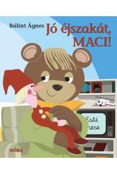 Jó éjszakát, Maci! (8. kiadás)