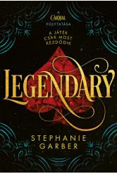 Legendary (2. kiadás)
