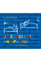 Jó éjszakát, Annipanni! (10. kiadás)