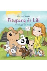 Pitypang testvérei - Pitypang és Lili (2. kiadás)
