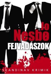 Fejvadászok - Skandináv krimik (új kiadás)