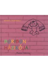 Boribon házikója (3. kiadás)