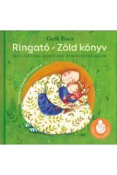 Ringató - Zöld könyv /Online zenei melléklettel