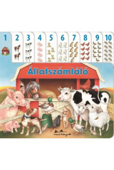 Állatszámláló (új kiadás)