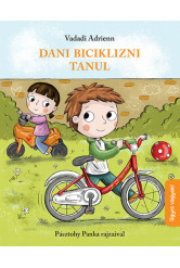 Dani biciklizni tanul (új kiadás)