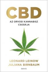 CBD - Az orvosi kannabisz csodája