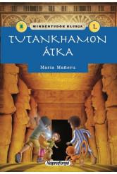 Tutankhamon átka