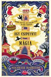 Egy csipetnyi mágia - Három testvér, egy családi átok és némi varázslat