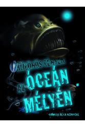 Különös lények az óceán mélyén