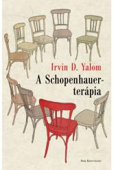 A Schopenhauer-terápia (4. kiadás)