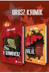 A szóművész - A halál célja: halál /Orosz Krimik
