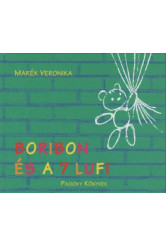 Boribon és a 7 lufi (11. kiadás)