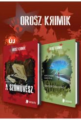 A szóművész - Kényszergyilkosság /Orosz Krimik