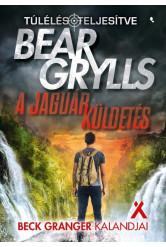 A jaguár küldetés - Túlélés: teljesítve