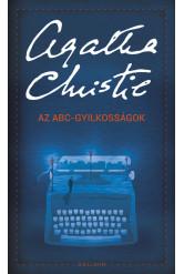 Az ABC-gyilkosságok /Puha (új kiadás)