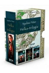 Helka-trilógia - Díszdobozos kiadás