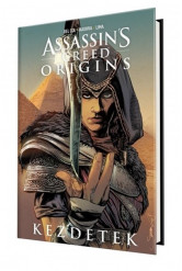 Assassin's Creed: Origins - Kezdetek - Assassin's Creed