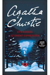 Gyilkosság az Orient Expresszen /Puha (új kiadás)