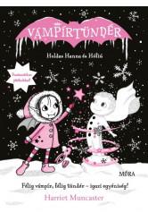 Holdas Hanna és a Hófiú - Vámpírtündér sorozat 10.