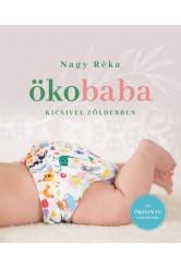 Ökobaba - Kicsivel zöldebben (bővitett kiadás)