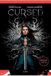 Cursed - Átkozott (e-könyv)