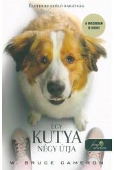 Egy kutya négy útja (filmes borító)