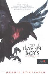 The Raven Boys - A hollófiúk