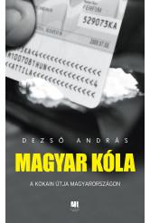 Magyar kóla (e-könyv)