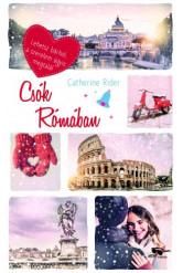 Csók Rómában