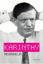 Karinthy megmondja (e-könyv)