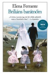 Briliáns barátnőm - Nápolyi regények 1. (új kiadás)