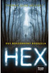 HEX - Egy boszorkány bosszúja (e-könyv)