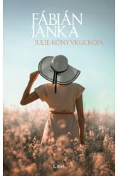 Julie Könyvkuckója (e-könyv)