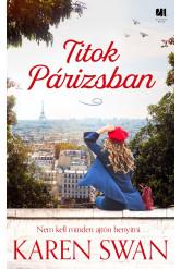 Titok Párizsban (e-könyv)