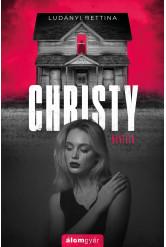 Christy (novella) (e-könyv)
