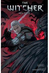 The Witcher: Hús és tűz (képegény)