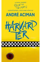 Harvard tér (e-könyv)