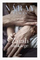 Zarah öröksége (e-könyv)