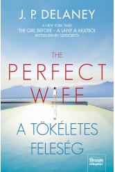 The Perfect Wife – A tökéletes feleség (e-könyv)
