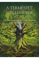 A természet szellemének jóslatai - A kelták ősi bölcsessége jóskártyákban